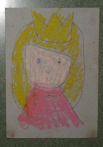 米菲简笔画免费试读+我喜欢画画!