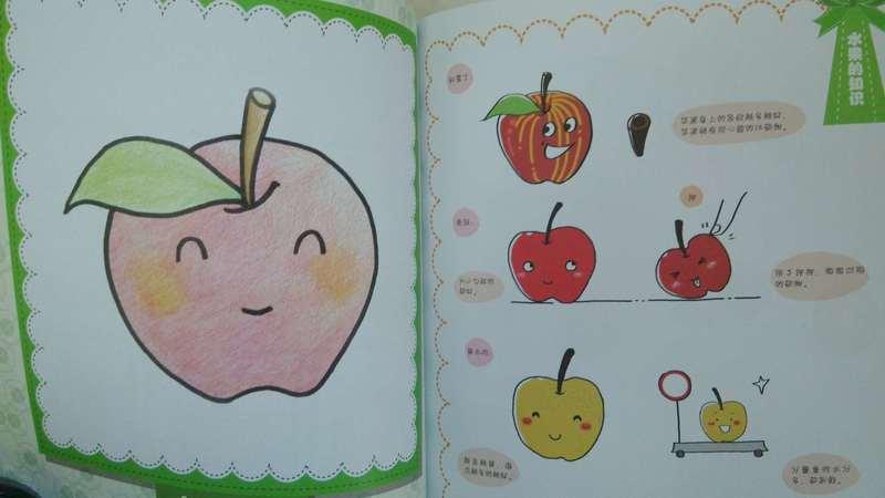 《麦砚岛开心简笔画》——神奇的简笔画教室 - 宝宝