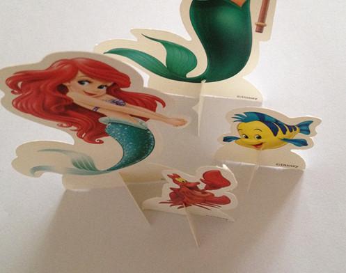 误 迪士尼完美小公主拼音图画故事书