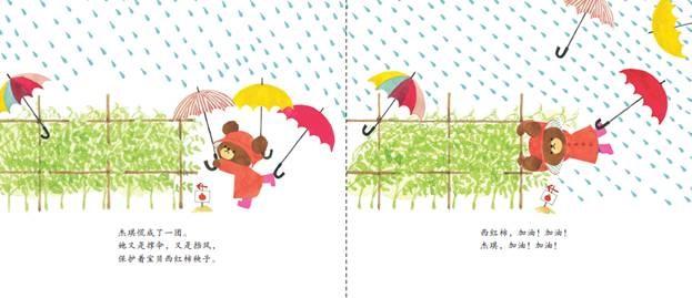 可爱呆萌的小青蛙简笔画