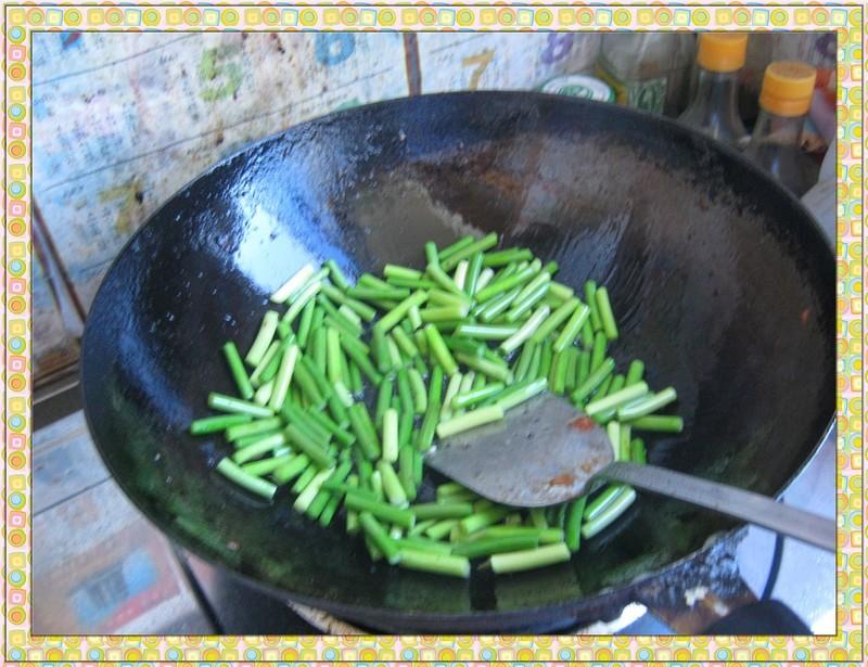 美食传情 我的家乡菜+山西过油肉+隶涵妈妈