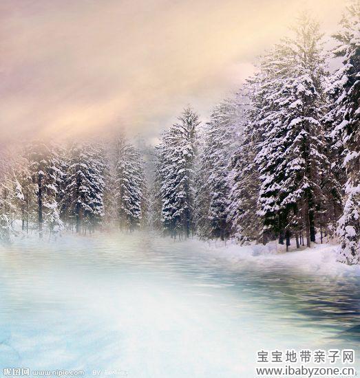 【活动】冬天的美丽风景(评奖已经公布啦)