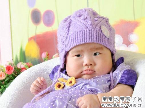 【晒晒宝宝的鬼脸照】 可爱的寒寒爱搞怪