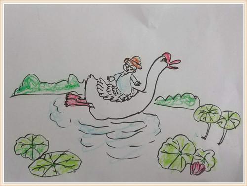 阿汉-鹅鹅鹅