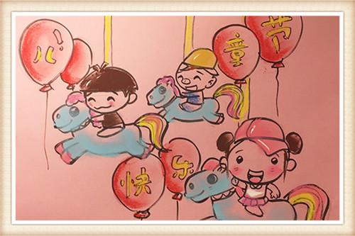 【】5月27日儿童节