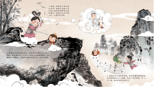 【活动很棒】听东方好故事,做世界小公民873