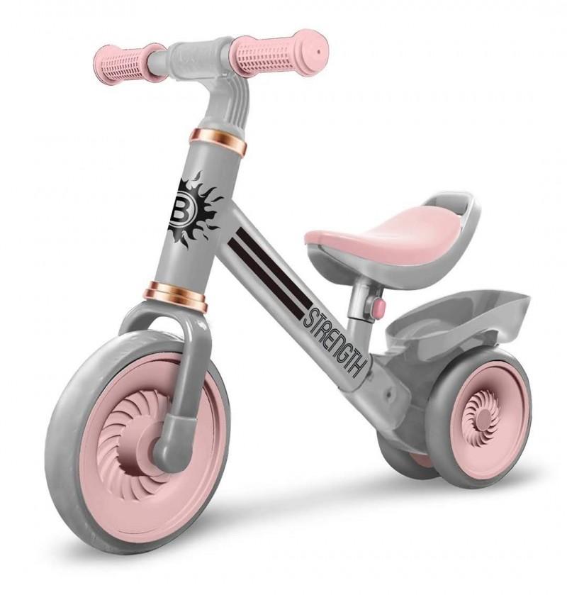 宝莎皮姆儿童平衡车
