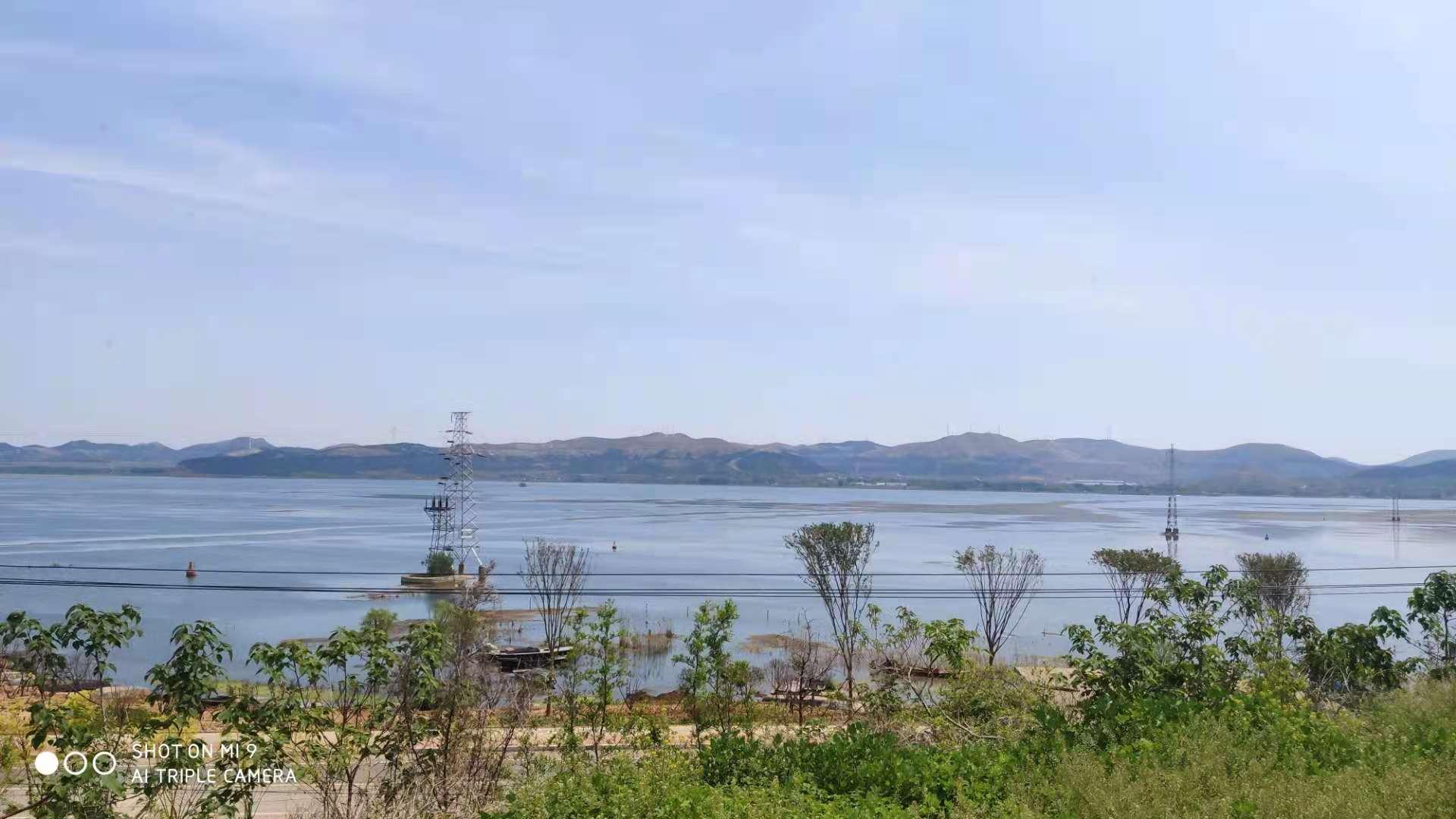 大美的东平湖