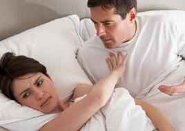 产后性生活问题大解析