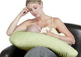 关注产后保健误区克制恶露分泌异常