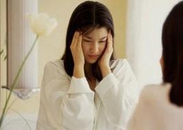 产后是容易产生抑郁症的阶段