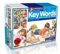 快乐瓢虫双语童书.Key Words