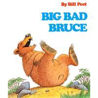 Big Bad Bruce 大坏熊布鲁斯