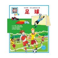 中国第一套儿童情景百科:足球