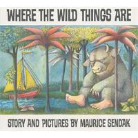Where The Wild Things Are 野兽出没的地方
