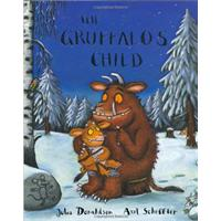 The Gruffalo's Child 咕噜牛小妞妞
