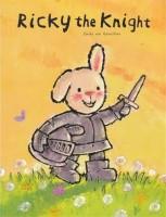 Ricky the Knight 折耳兔奇奇好棒系列:橡树下的秘密