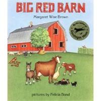 Big Red Barn Big Book