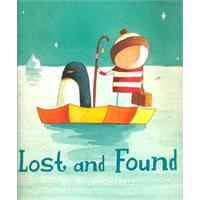 Lost and Found 智慧小孩系列:远在天边