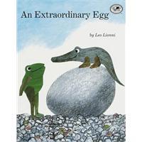 An Extraordinary Egg 一只奇特的蛋