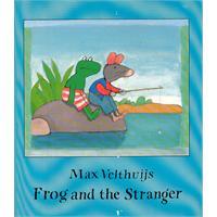 Frog and the Stranger PB 弗洛格和陌生人