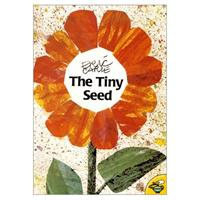 The Tiny Seed (World of Eric Carle) 小种子