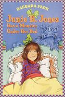 床底下的怪物 Junie B.Jones Has a Monster Under Her Bed