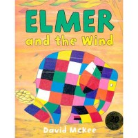 Elmer and the Wind 艾玛与风