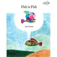 Fish is Fish鱼就是鱼