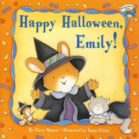 Happy Halloween Emily!