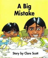 A Big Mistake