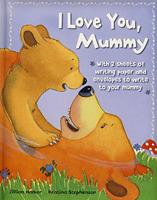 我爱你妈妈1 Love you Mummy