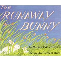 The Runaway Bunny逃家小兔