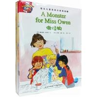 培生儿童英语分级阅读 第一级