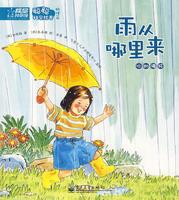 雨从哪里来