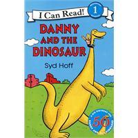 丹尼和恐龙Danny and the Dinosaur
