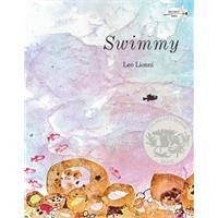 Swimmy (by Leo Lionni) 小黑鱼