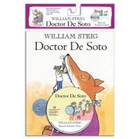 Doctor De Soto 老鼠牙医-地嗖头