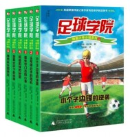 足球学院绿茵少年小说