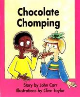 Chocolate Chomping