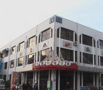 中国科技馆C馆儿童科技乐园