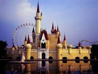 北京八角游乐园