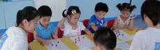 婴智贝佳早教中心-青浦园