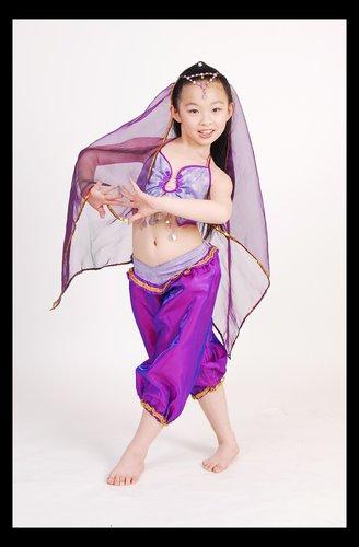 童话园专业儿童摄影机构_欣宜小可爱 - 宝宝地带