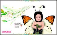 我是小蝴蝶