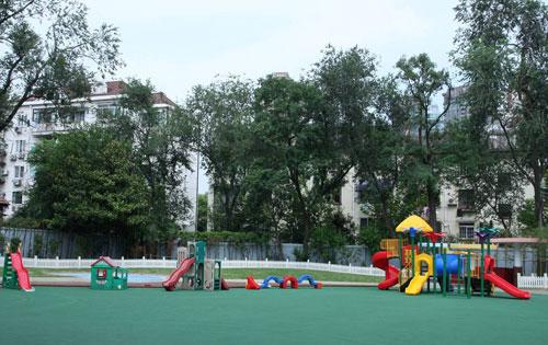 五原路幼儿园
