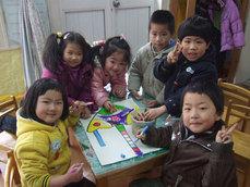 长桥第二幼儿园