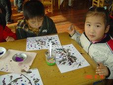 长桥第一幼儿园