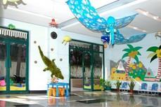 枫林幼儿园