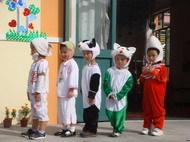华建幼儿园